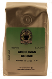 Christmas Cookie Flavored Coffee