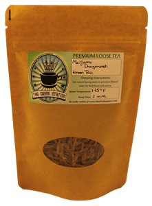 Dragonwell Green Tea (Clearance Bag)