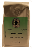 Honey Nut Flavored Coffee