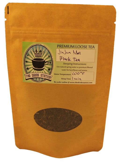 Jin Jin Mei Black Tea (Clearance Bag)