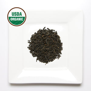 Organic Earl Grey Black Tea