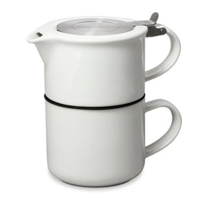 14oz Tea for One w/ Built-in Infuser