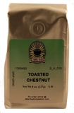 Toasted Chestnut Flavored Coffee