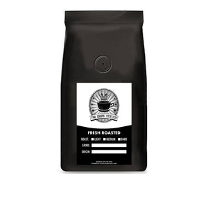 India Malabar Single-Origin Coffee