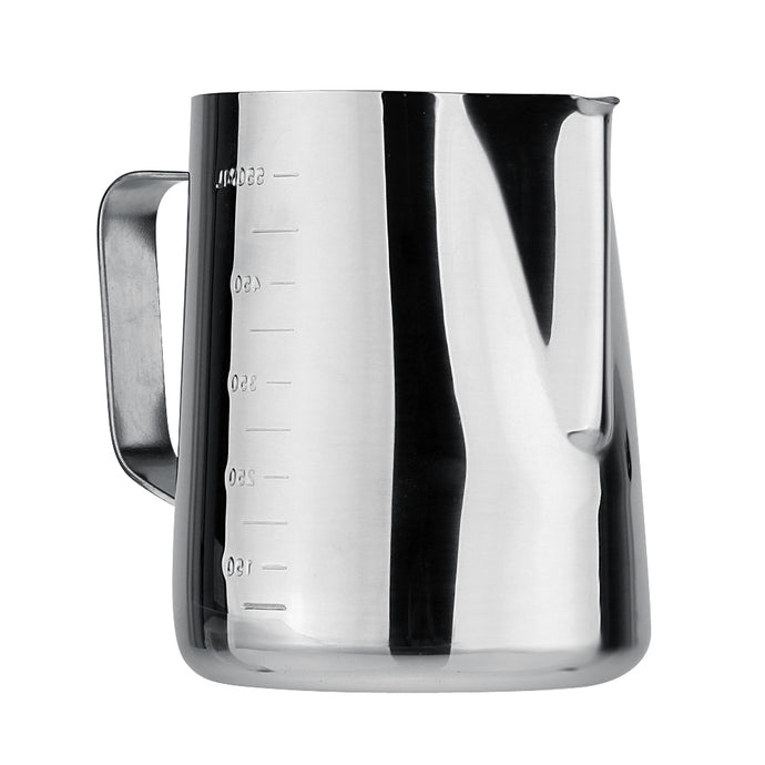 Stainless Steel Milk Steaming Pitcher
