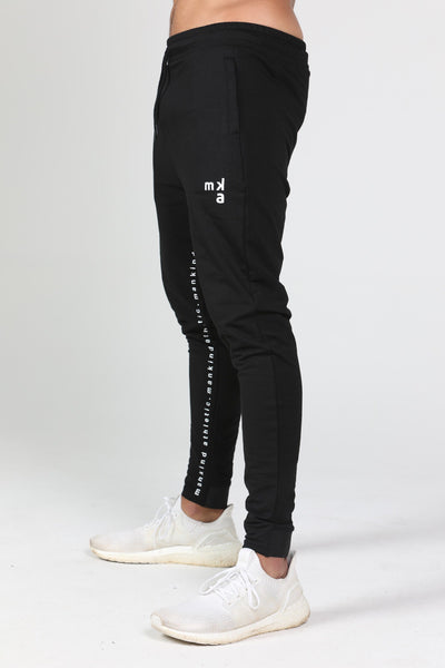 Joggers - Mankind Athletic Tech Joggers
