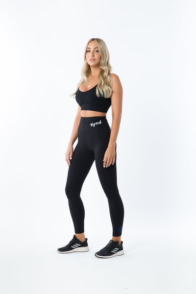 Leggings - Kynd 01 Leggings - Black