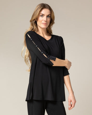 Sympli Icon Shift Tunic