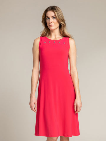 Sympli Halo Tank Dress
