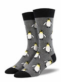 Men's The Coolest Emperor Graphic Socks