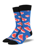 Men's Prime Cut Graphic Socks