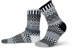 Solmate Midnight Crew Socks