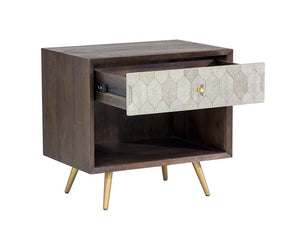 ANISTON NIGHT STAND