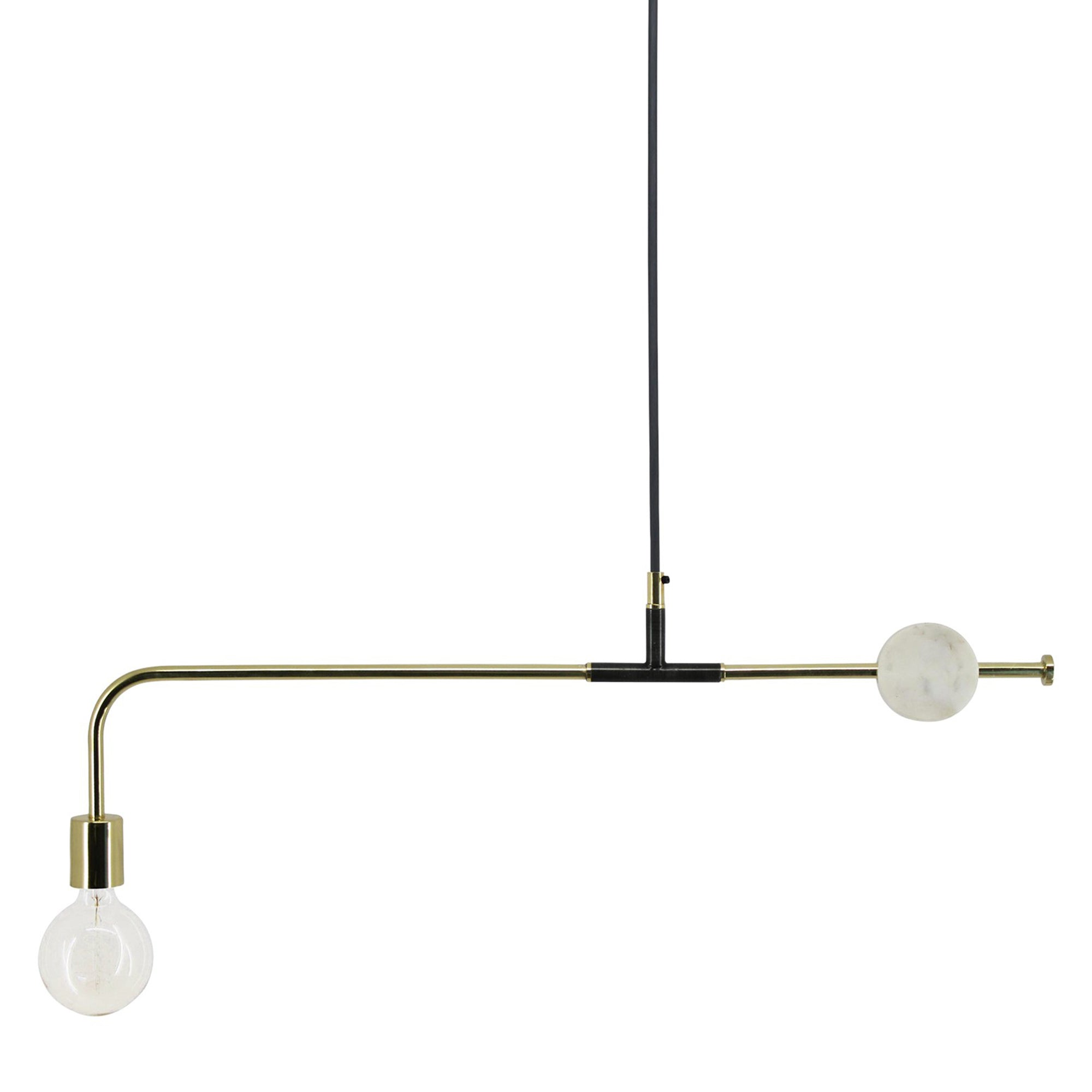Fairfax Ceiling Fixture - Pendant Light