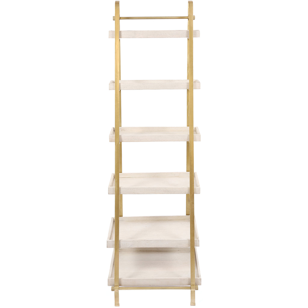 Waltin Ladder Shelf