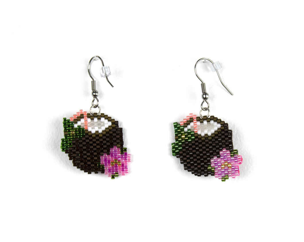 Alicia Wiese, Cocktail Earrings