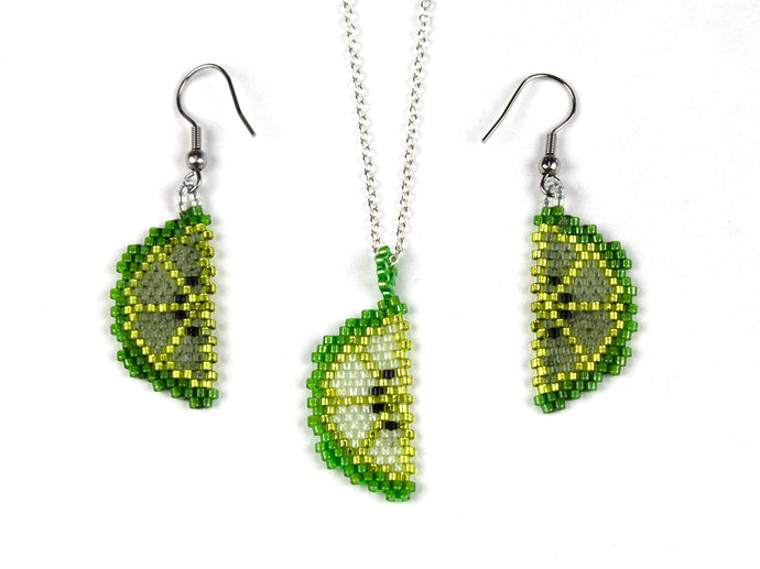 Alicia Wiese, Lime Slice Set