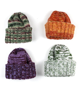 BDG Wolfe, Beanie (select one)