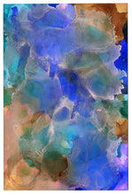 Load image into Gallery viewer, Bart, Alcohol ink painting (select one)