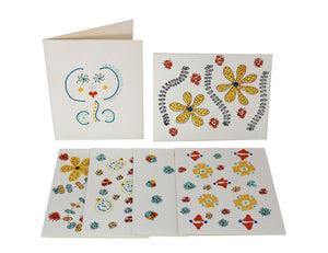 Rosalie Radford, Greeting Cards 6-Pack