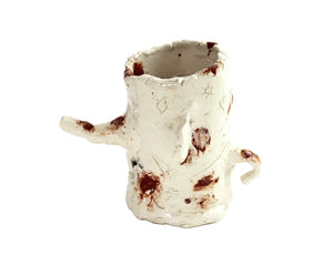 Ona Williams, Ceramic Planter