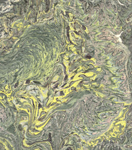 "Load image into Gallery viewer, John Riddle, ""Basalt Epidermis"" I & II"