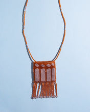 Load image into Gallery viewer, Rosemary Perronteau, Pouch Necklace