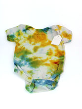 Load image into Gallery viewer, Timothy Traver, Tie-Dye Onesies