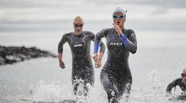 Aspire Wetsuit Wins Best In Class - Triathlete Magazine.