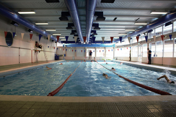 Mark Foster Swim Masterclass