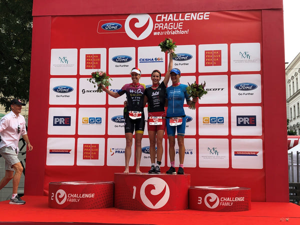 Challenge Prague Race Review