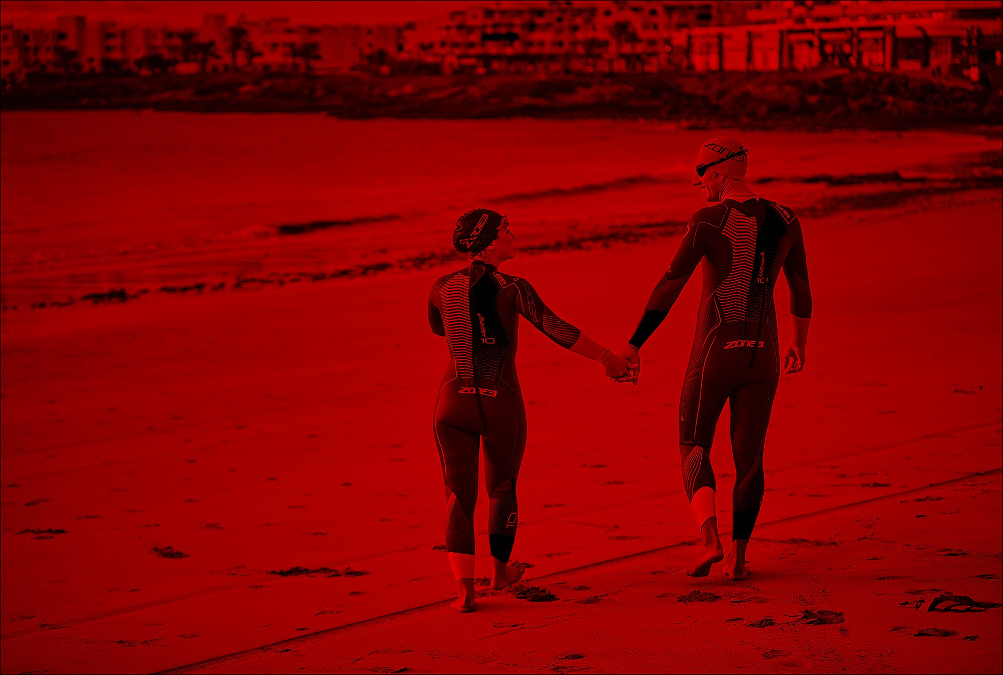 10 Reasons to (not) Date a Triathlete