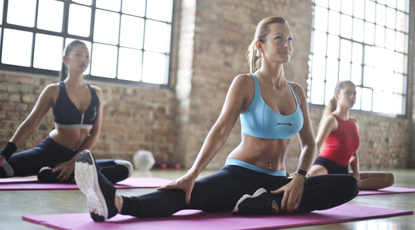 Best apps & channels for Yoga, Pilates, Meditation
