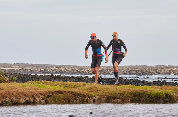 A Guide to Swimrun