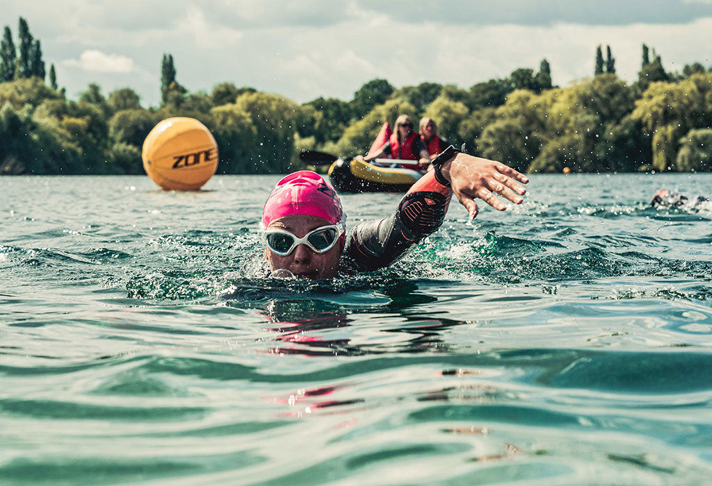 RLSS UK Recommended Places to Swim and What to Look For