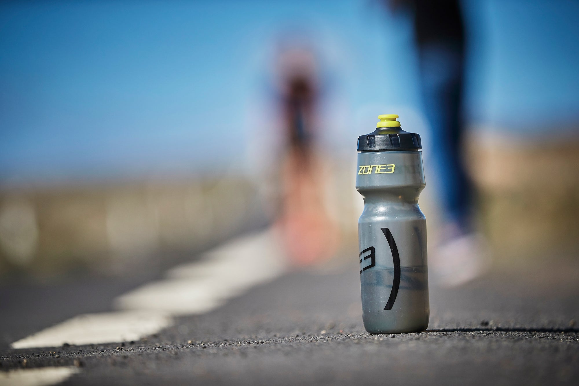 A Guide to Staying Hydrated During your Triathlon