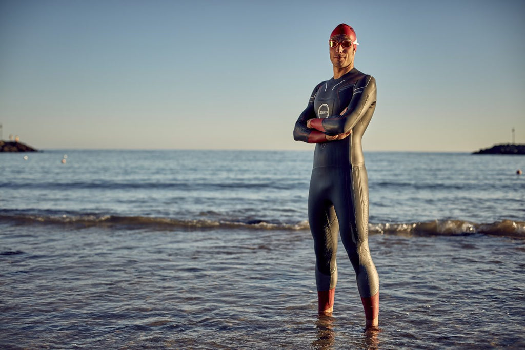 cf143171b1 The Difference Between Triathlon   Surfing Wetsuits