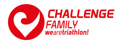 Challenge Family Triathlon logo