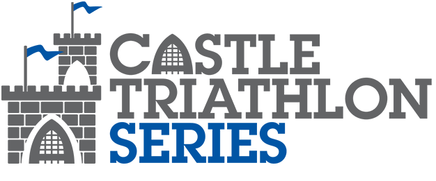 Castle Triathlon Series Logo