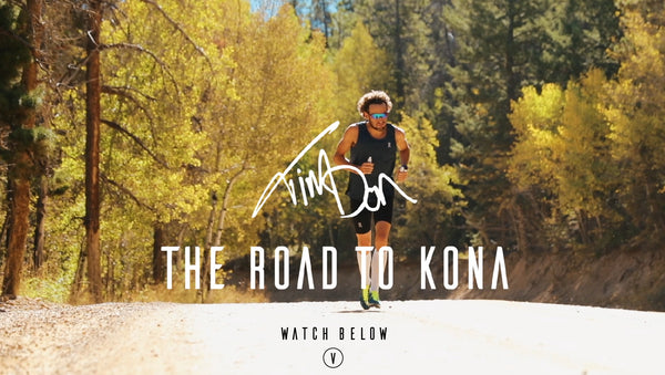 Tim Don - The Road To Kona - Zone3