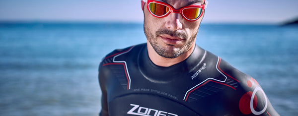Zone3 Aspire Wetsuit - Zone3 Blog