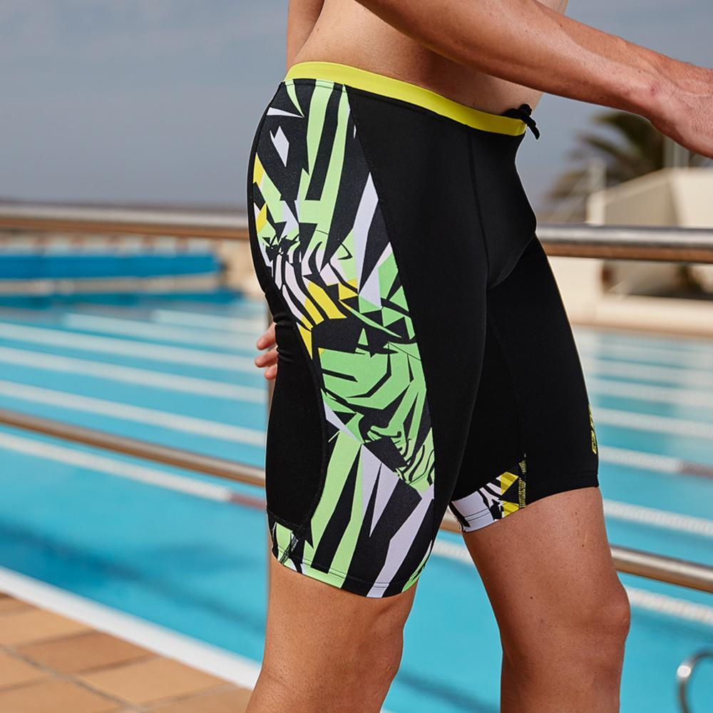 Boy's Swim Jammers