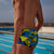 Boy's Swim Brief Shorts