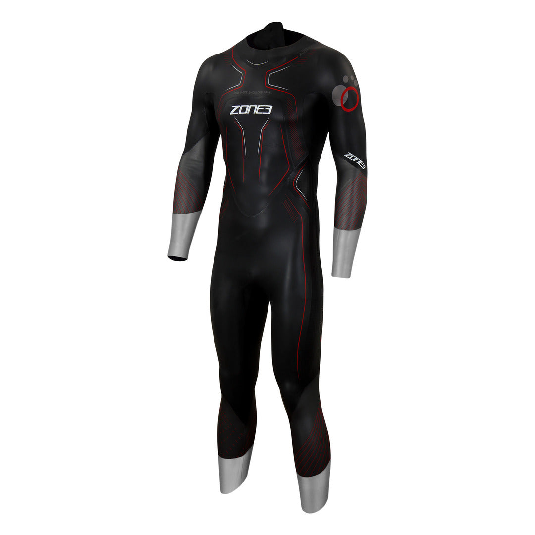 Men's Aspire Wetsuit - Silver Edition