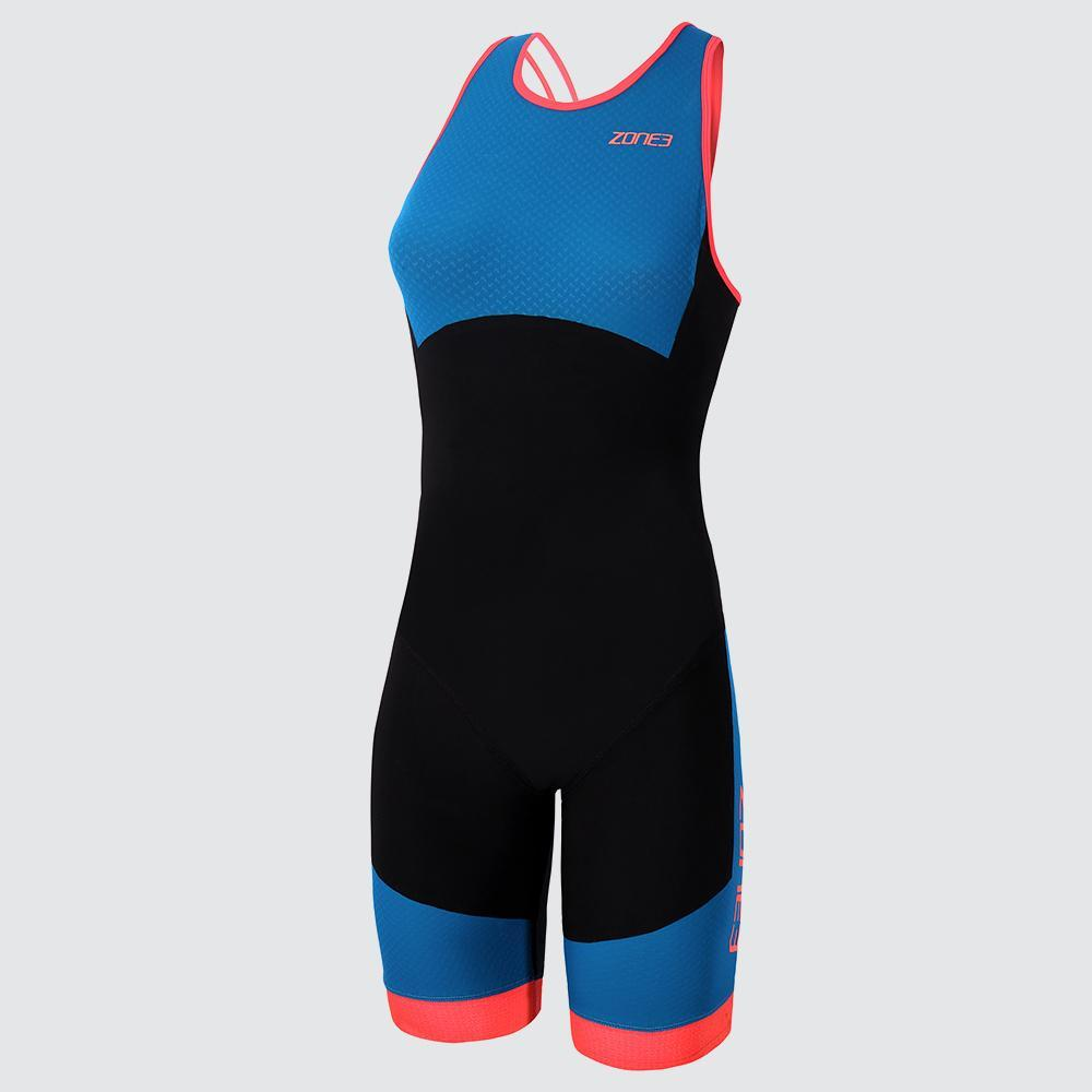 Women's Aeroforce Swimback Style ITU Design Aero Trisuit