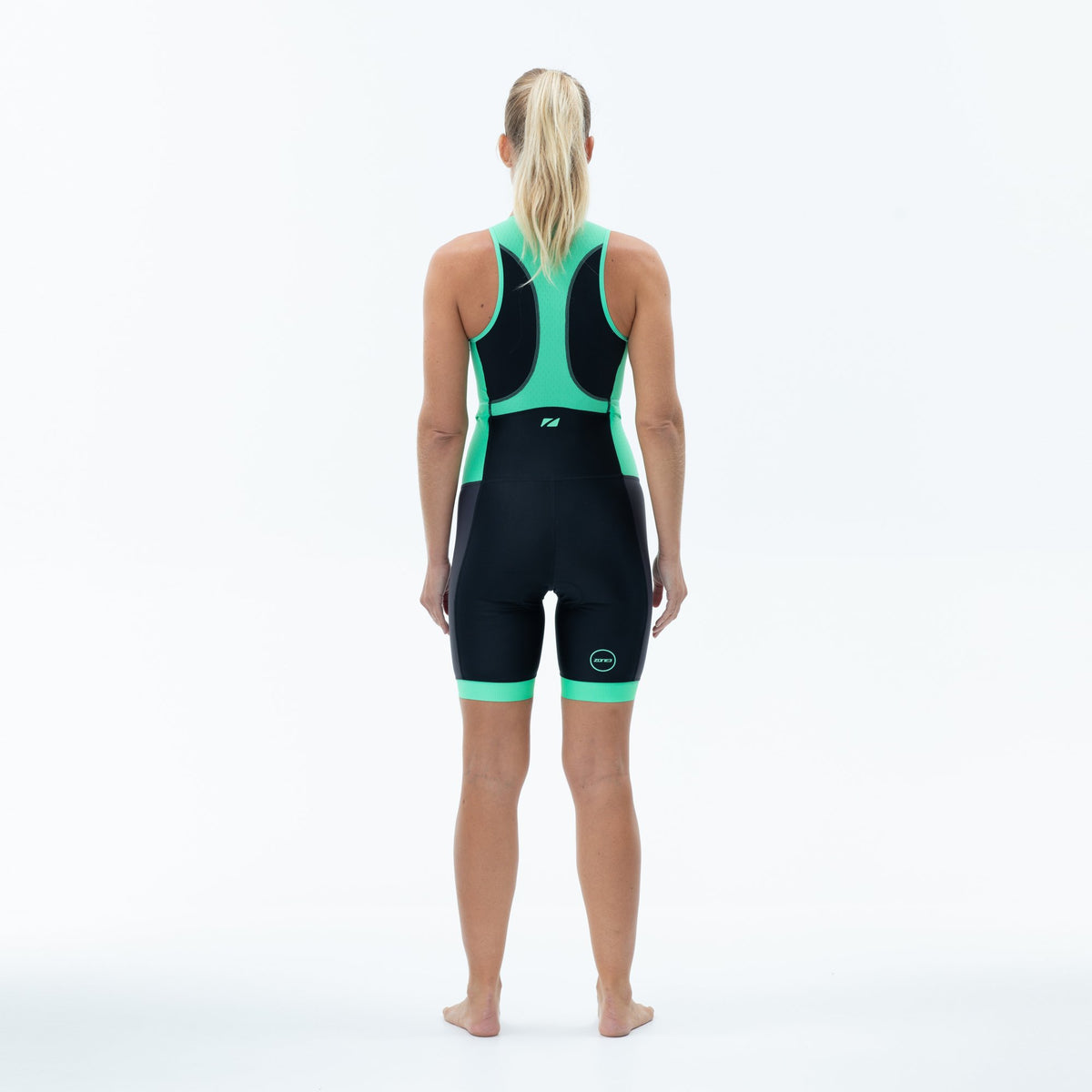 Women's Aquaflo Plus Trisuit