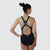 Women's Classic Swimming Costume