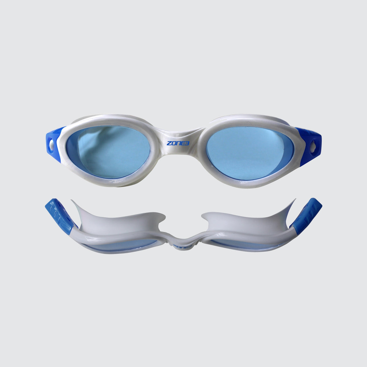 Apollo Swim Goggles blue