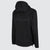 Men's Softshell Jacket black back