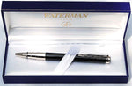 Waterman Perspective Ballpoint in Black